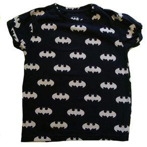 Little Eleven Paris Batman T-Shirt